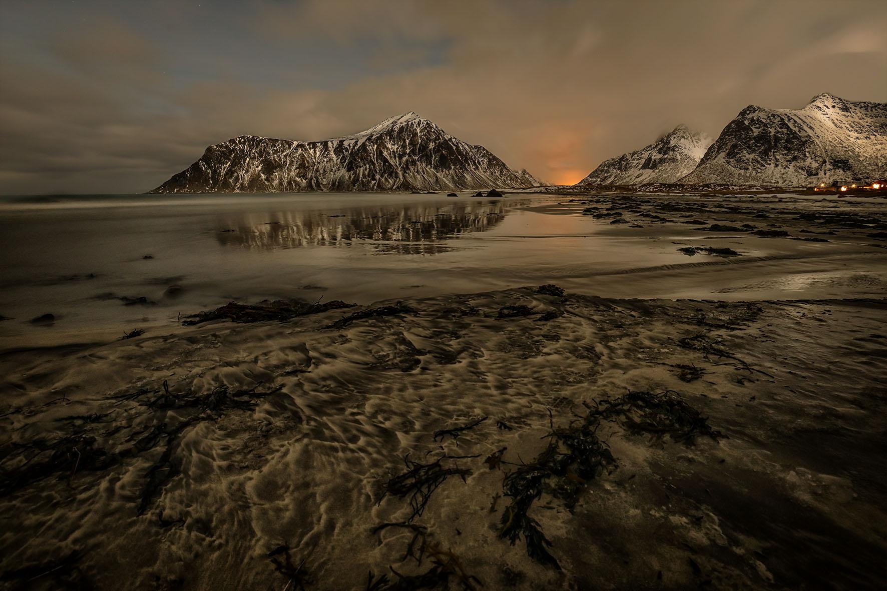 Норвежка Лунна Нощ | Author PCHELI  - PCHELI | PHOTO FORUM