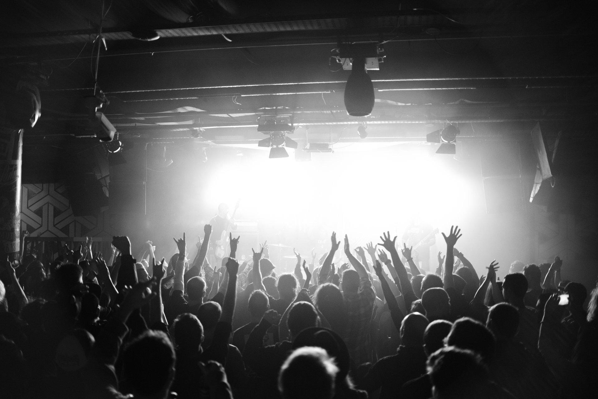 Photo in On stage | Author Ivokbg | PHOTO FORUM