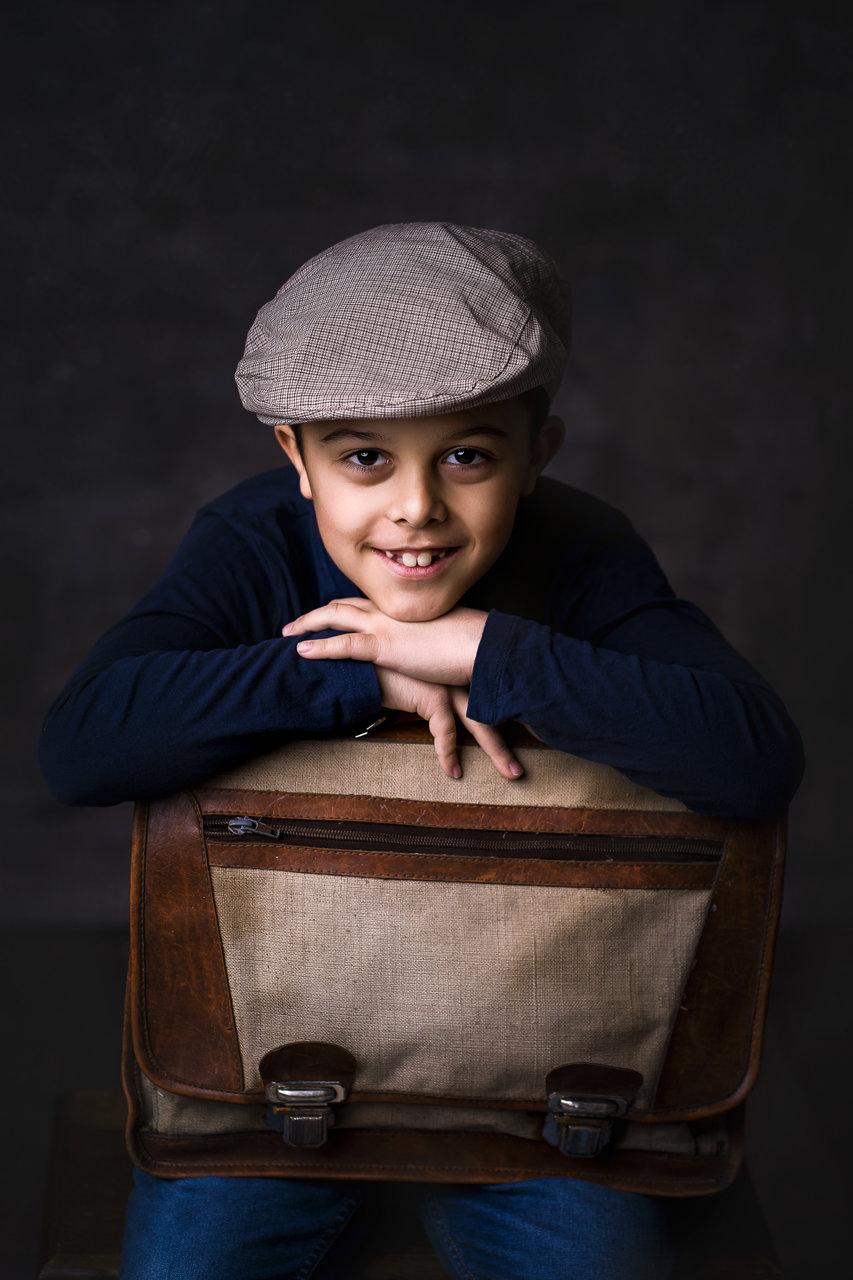 Home schooling. | Author Петя Димитрова - pettii | PHOTO FORUM