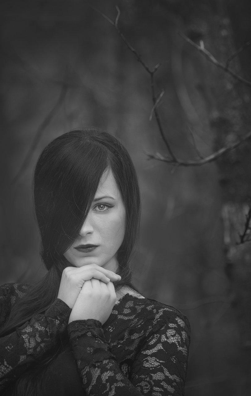 Photo in Portrait | Author petial | PHOTO FORUM
