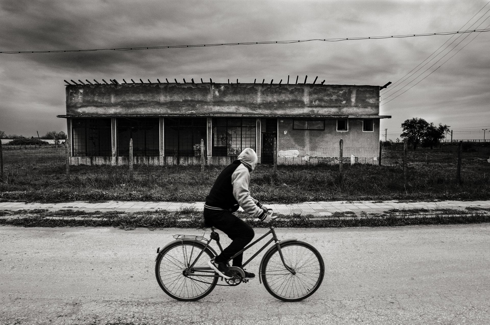 Photo in Street | Author Nikolaj Dobrev - N.Dobrev | PHOTO FORUM
