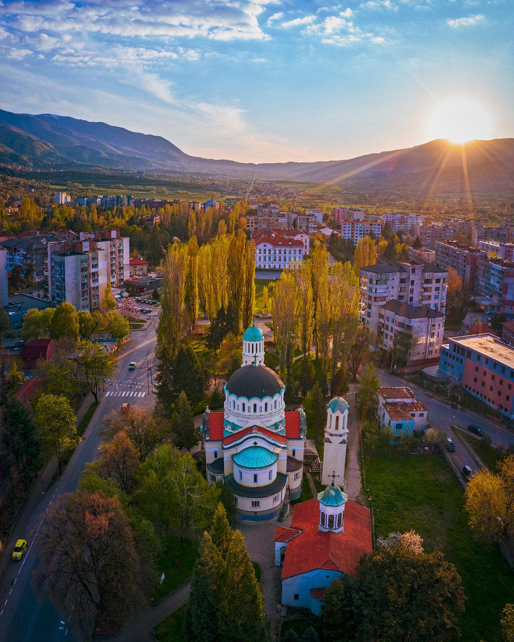 Свети Мина | Author Vladislav Chanev - Vlaizer | PHOTO FORUM