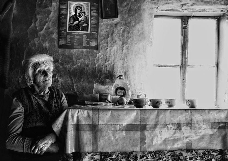 Photo in Daily round | Author Emilia Maslinkova - mea | PHOTO FORUM