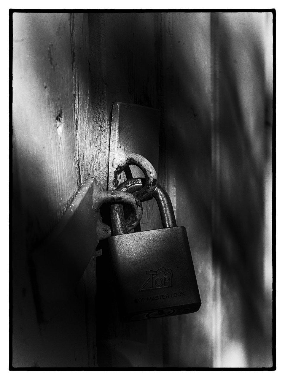 По време на пандемия. | Author ombre | PHOTO FORUM