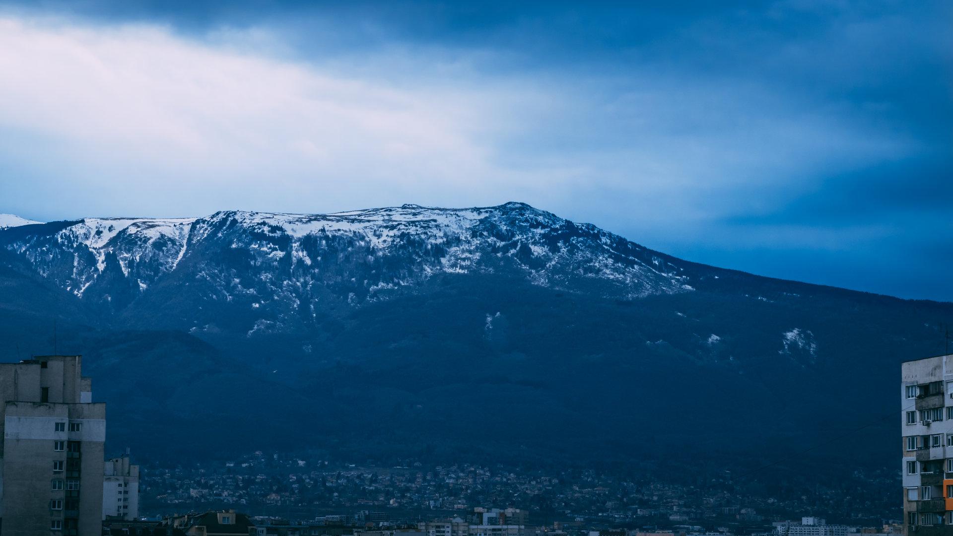 King Mountain от  - Tihomir_Vasileff