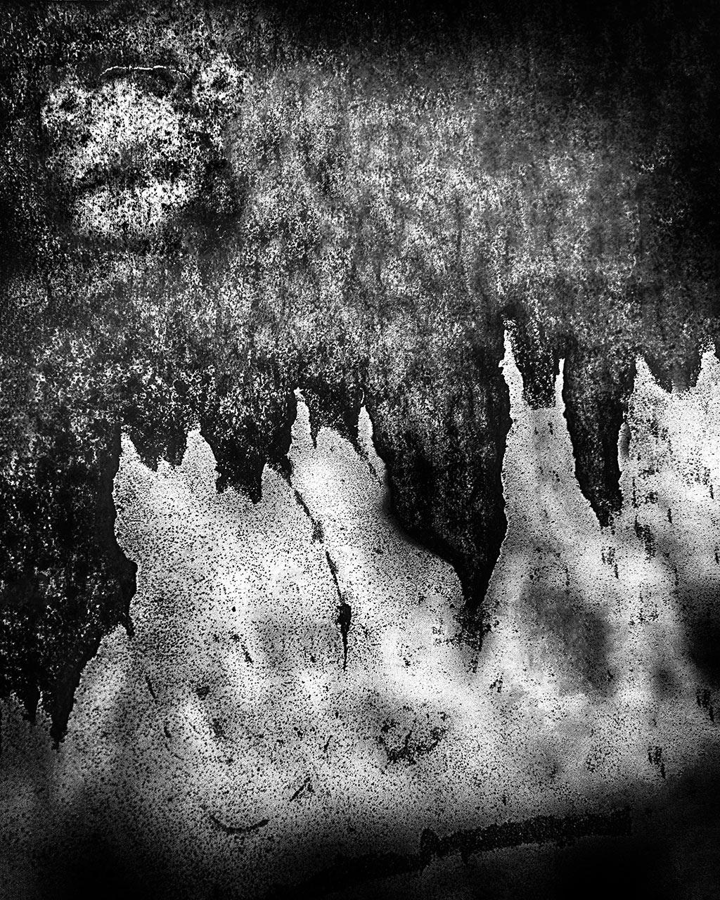 Страх | Author Ira Gencheva - ARIGO | PHOTO FORUM