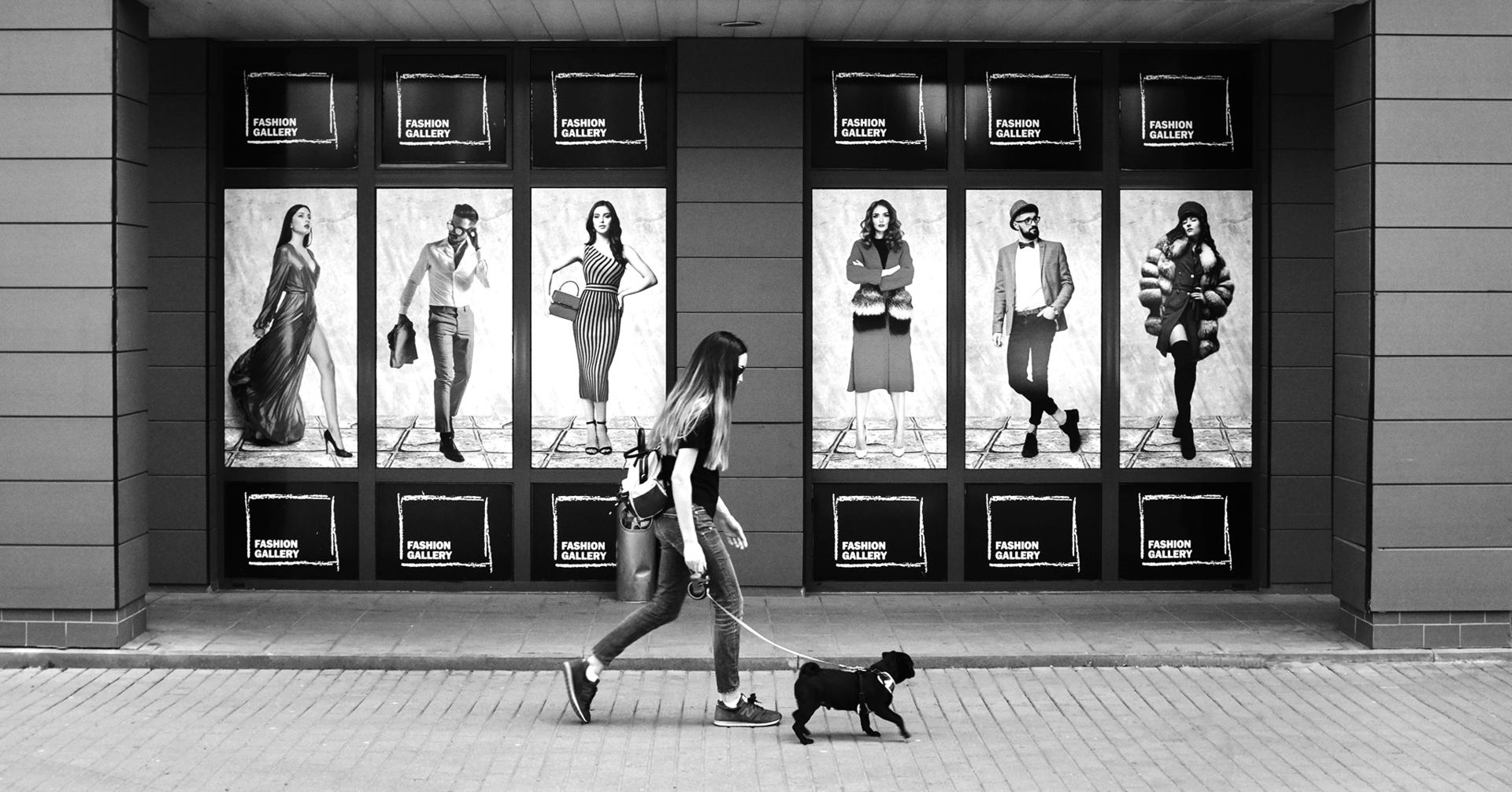 Fashion street photography ;-). | Author Веселин P - youstolemyheart | PHOTO FORUM