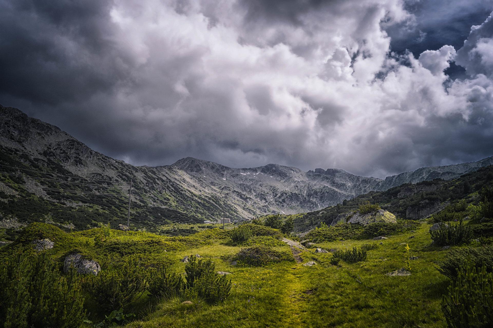 Photo in Landscape | Author segina | PHOTO FORUM