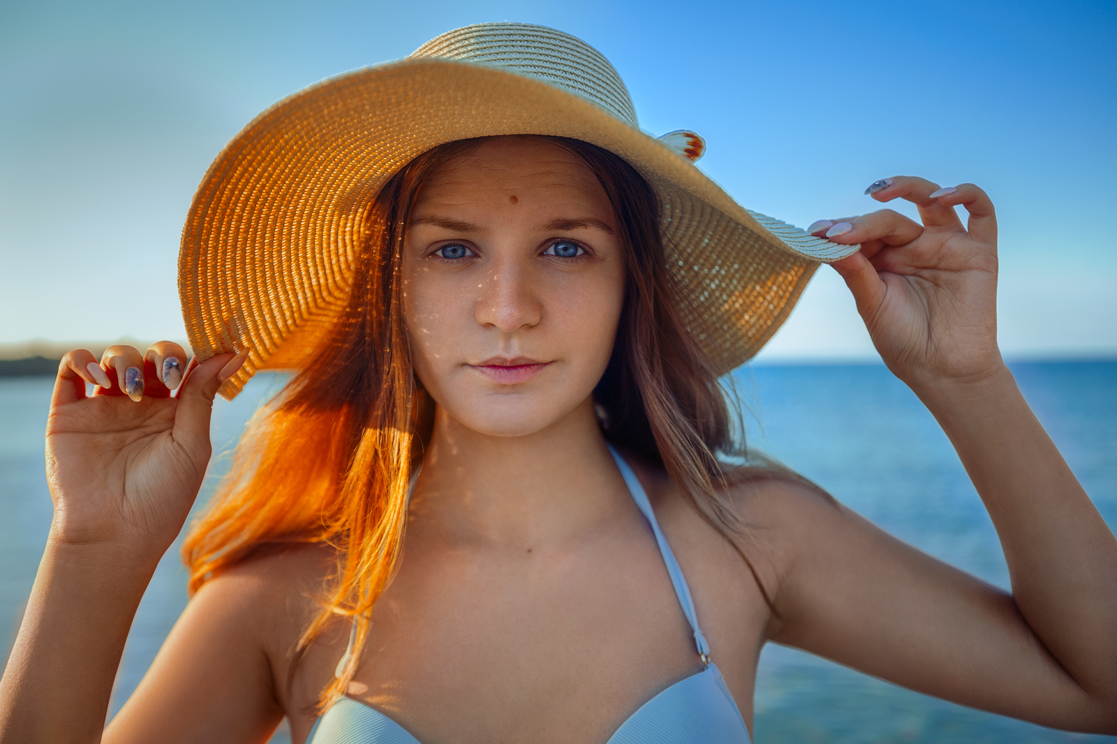 Summer vibe | Author didkich | PHOTO FORUM