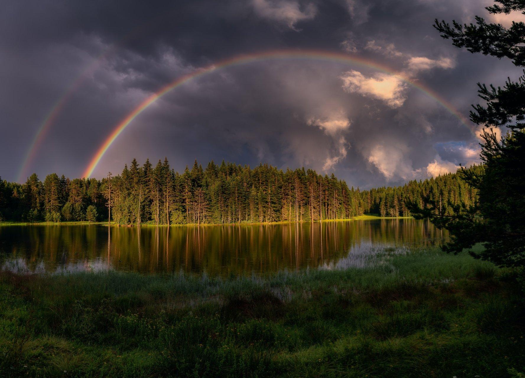 Секунди след бурята | Author Slavi Donev - donevcc | PHOTO FORUM