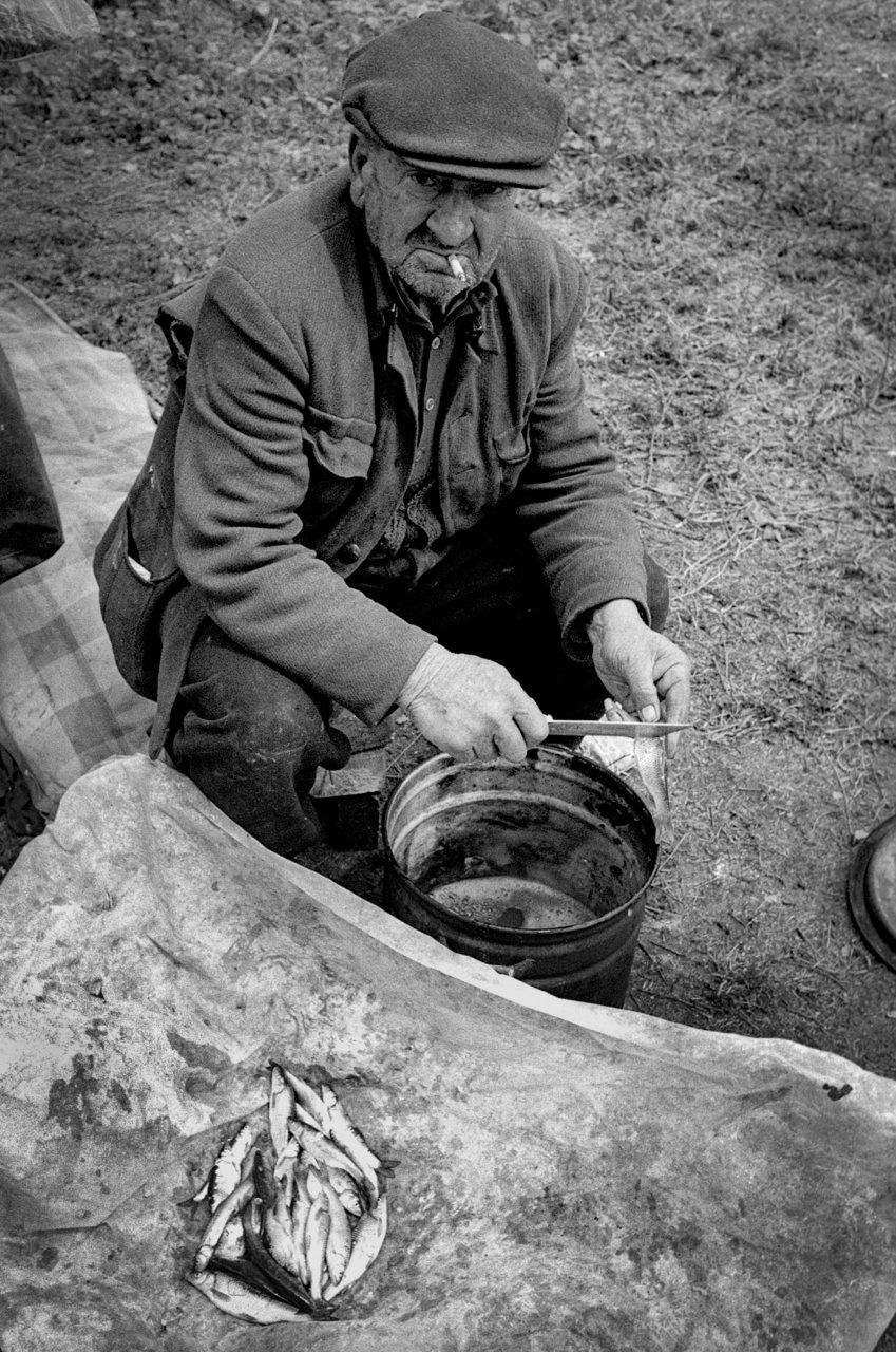 Вечерята на рибаря | Author Milan Hristev - MAX-1 | PHOTO FORUM
