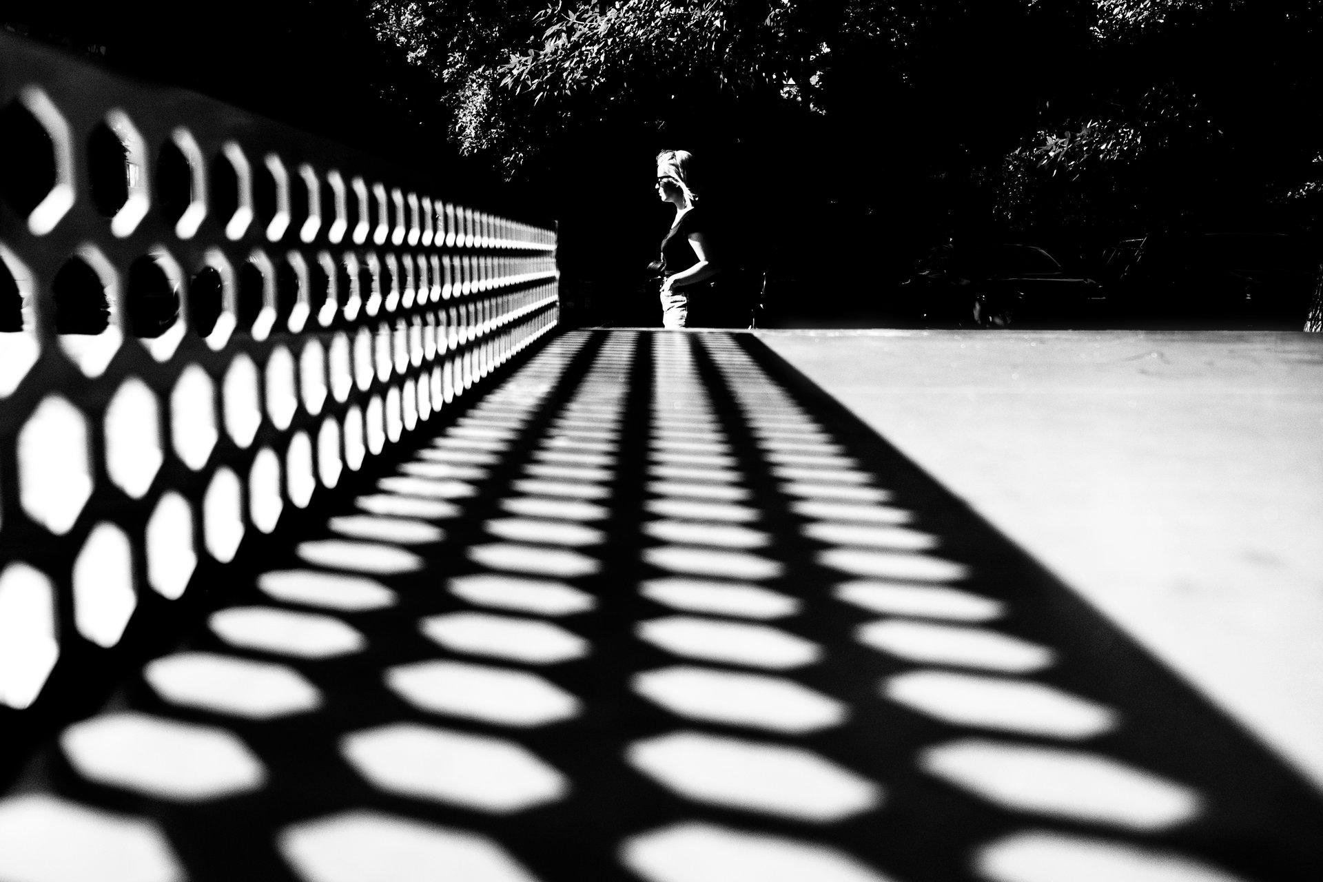 Контрастна геометрия от Cvetan Georgiev - dj_ceci