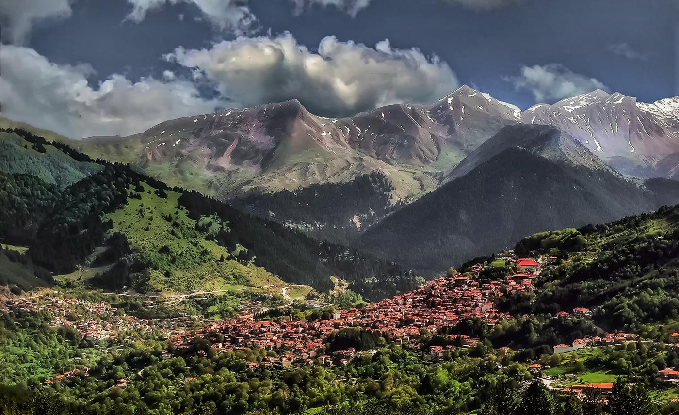 Photo in Landscape | Author Yan Dim - Koan | PHOTO FORUM