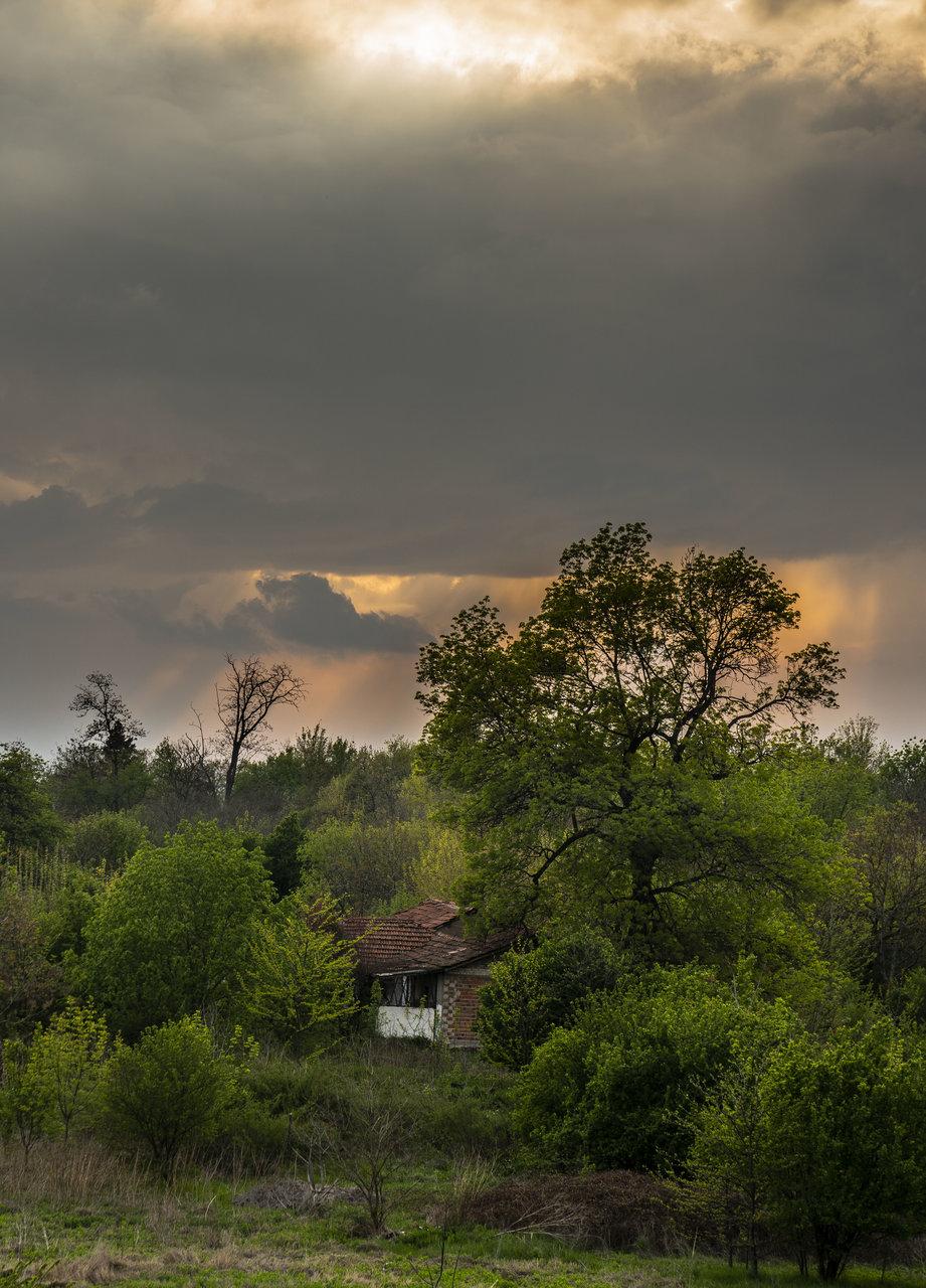Пловдив | Author Qnislav Atanasov - zorro123 | PHOTO FORUM