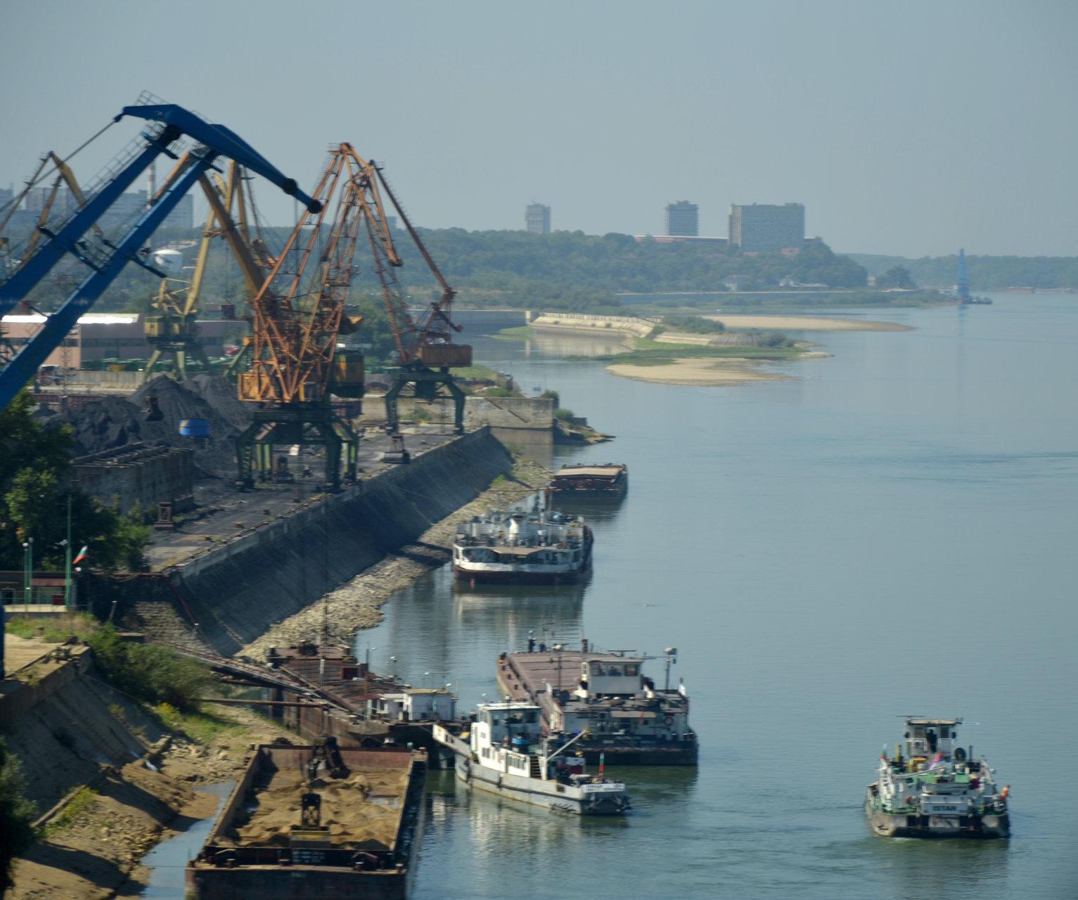 Пристанище!!!!! от Yurij Stoqnov - svobodays