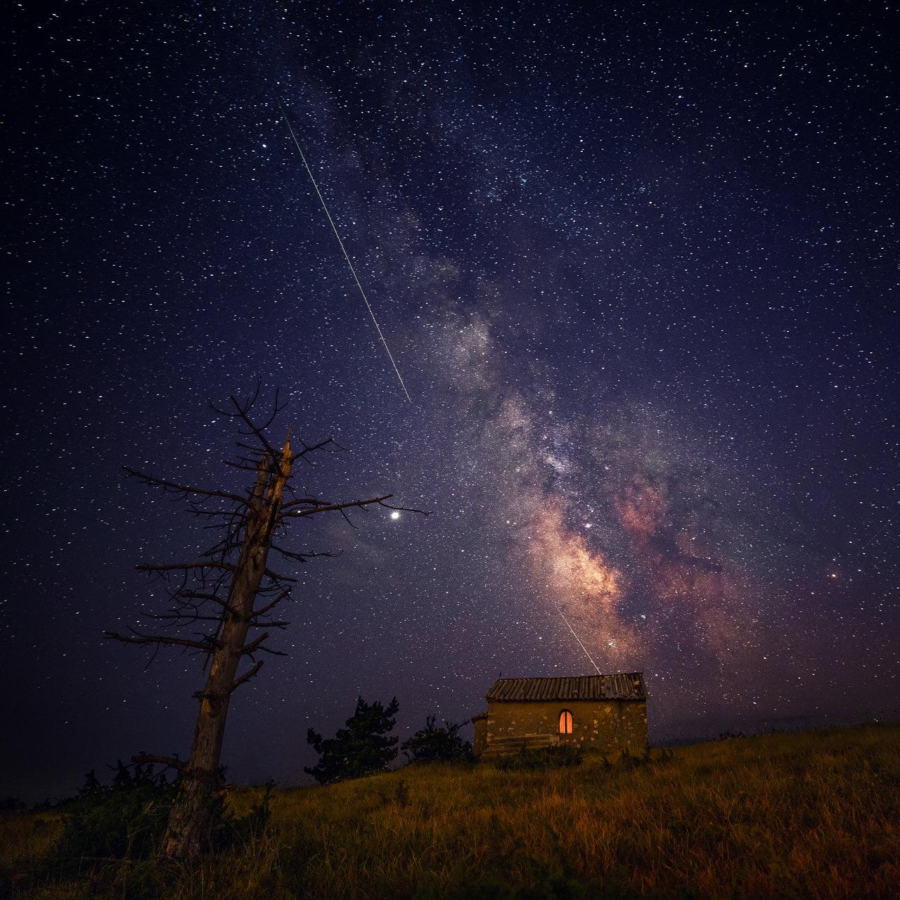 Photo in Astrophotography | Author _koko_ | PHOTO FORUM
