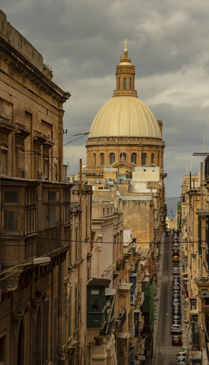 Малта | Author Matej Georgiev - matey13 | PHOTO FORUM