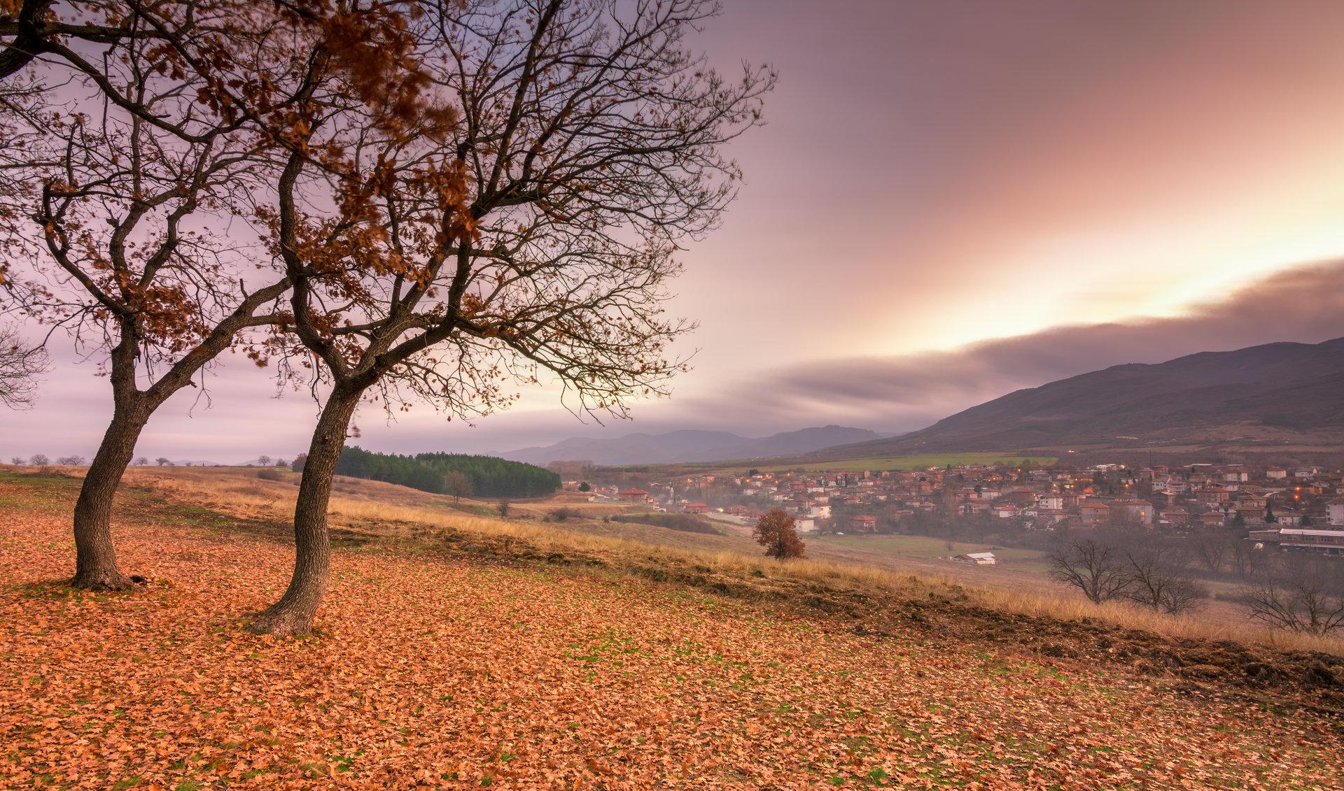 Photo in Landscape | Author tanchevski | PHOTO FORUM