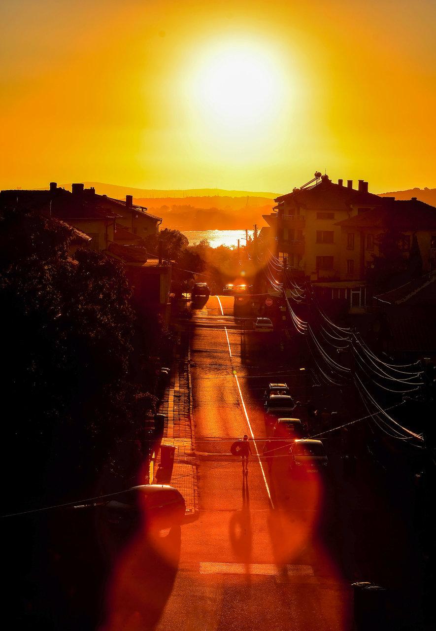 Photo in Street | Author ivan barov - kolmik | PHOTO FORUM