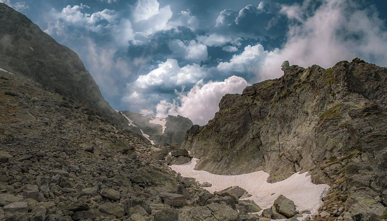 Рила. Между скалите. | Author Koan | PHOTO FORUM