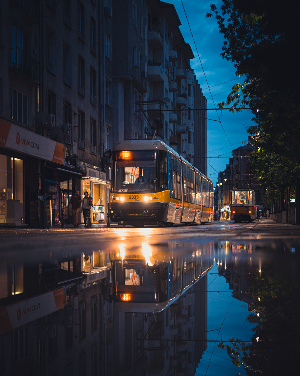 Reflection от Tsvetelin Iliev - C3ck0