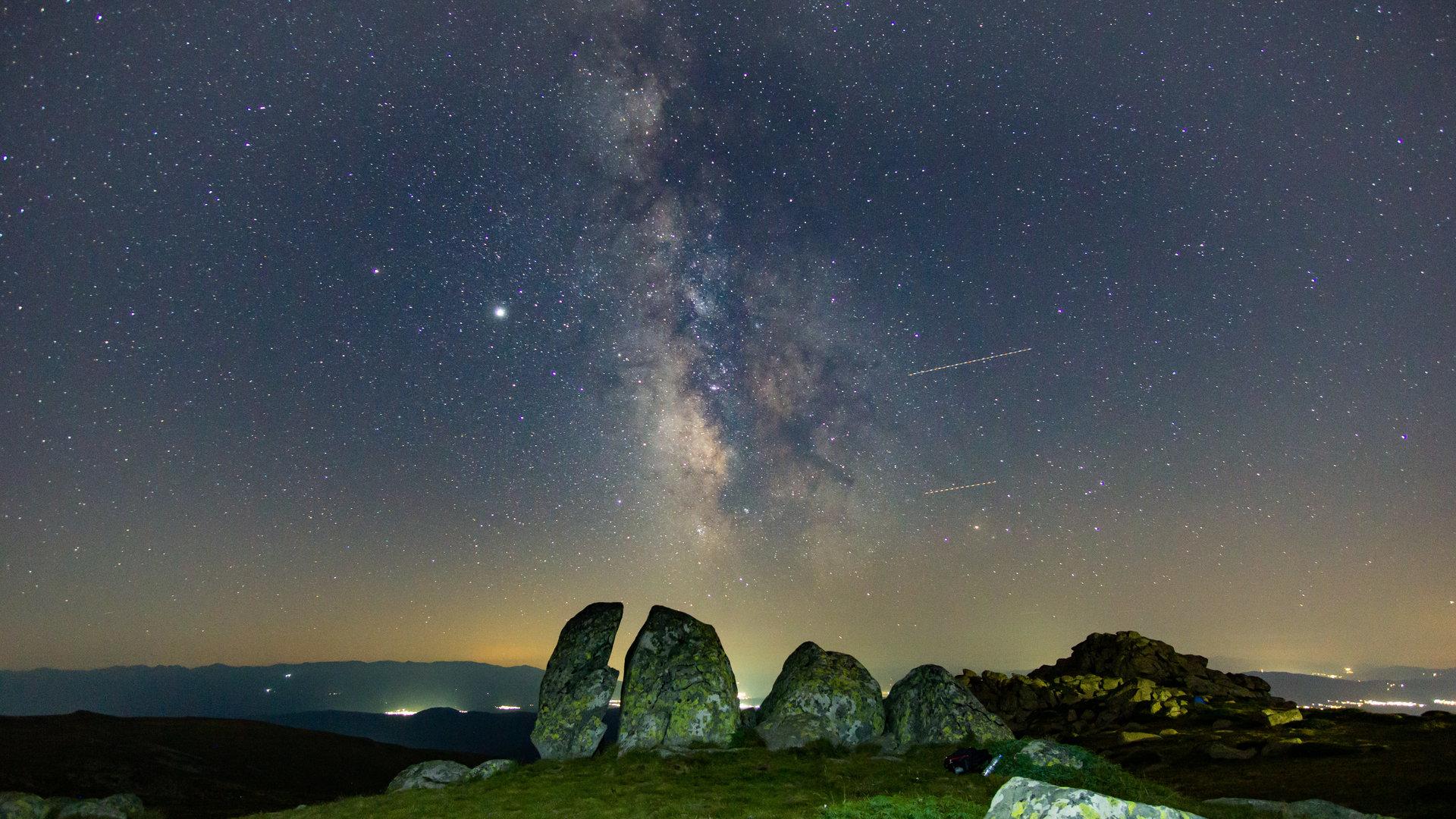"Изглед от ""Черни връх"" | Author Petar Marinov - ptr_marinov | PHOTO FORUM"