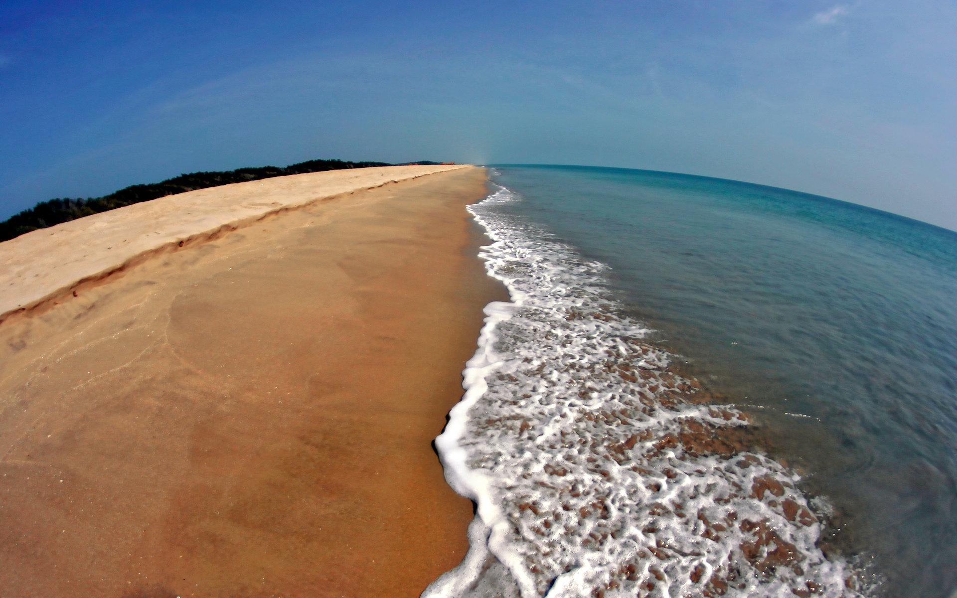 Плажът в Индия | Author Мария Митрева - mentolkata | PHOTO FORUM