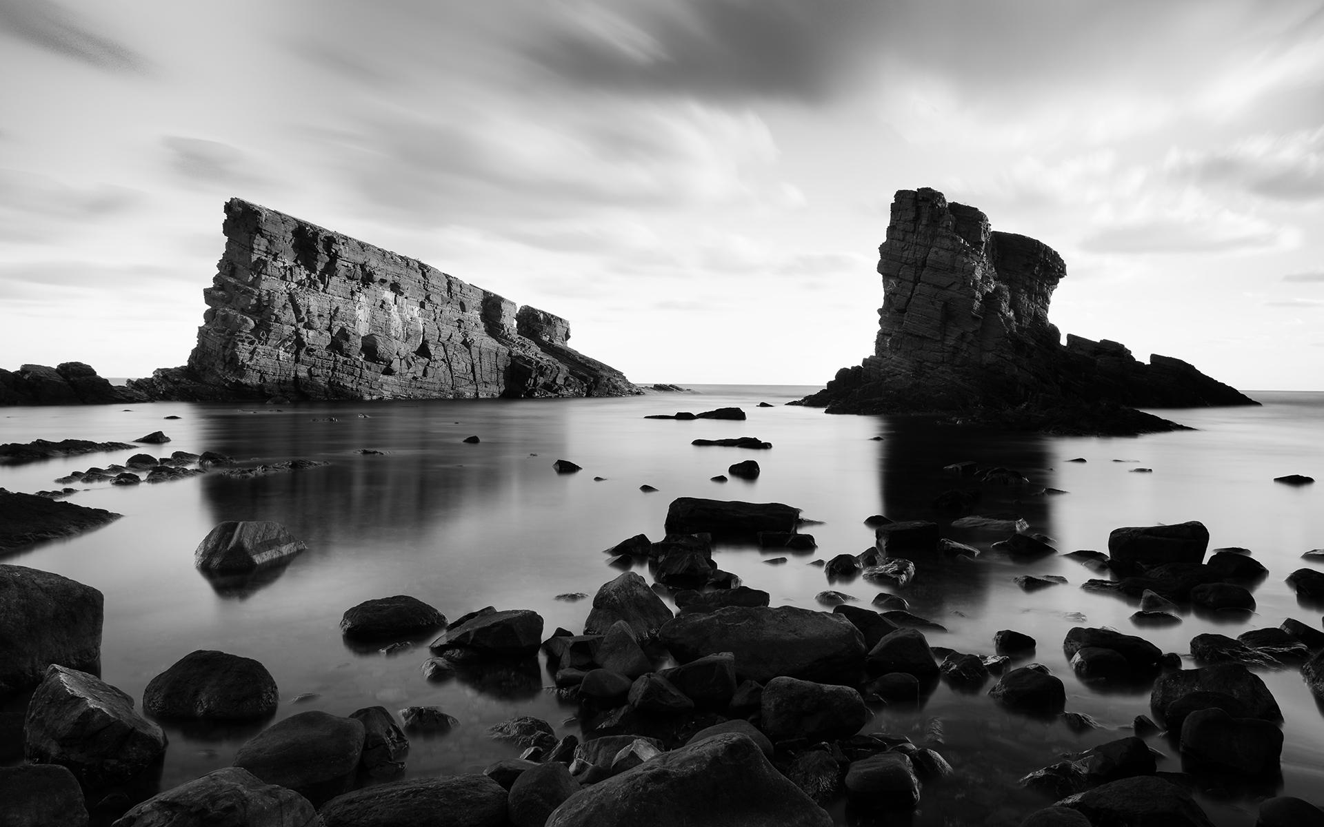 Вековните пазителите на брега | Author Tony Tanchevski - tanchevski | PHOTO FORUM