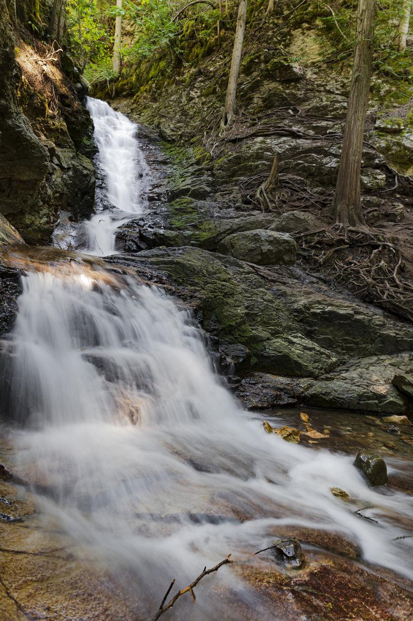 Водопад | Author axlisg | PHOTO FORUM