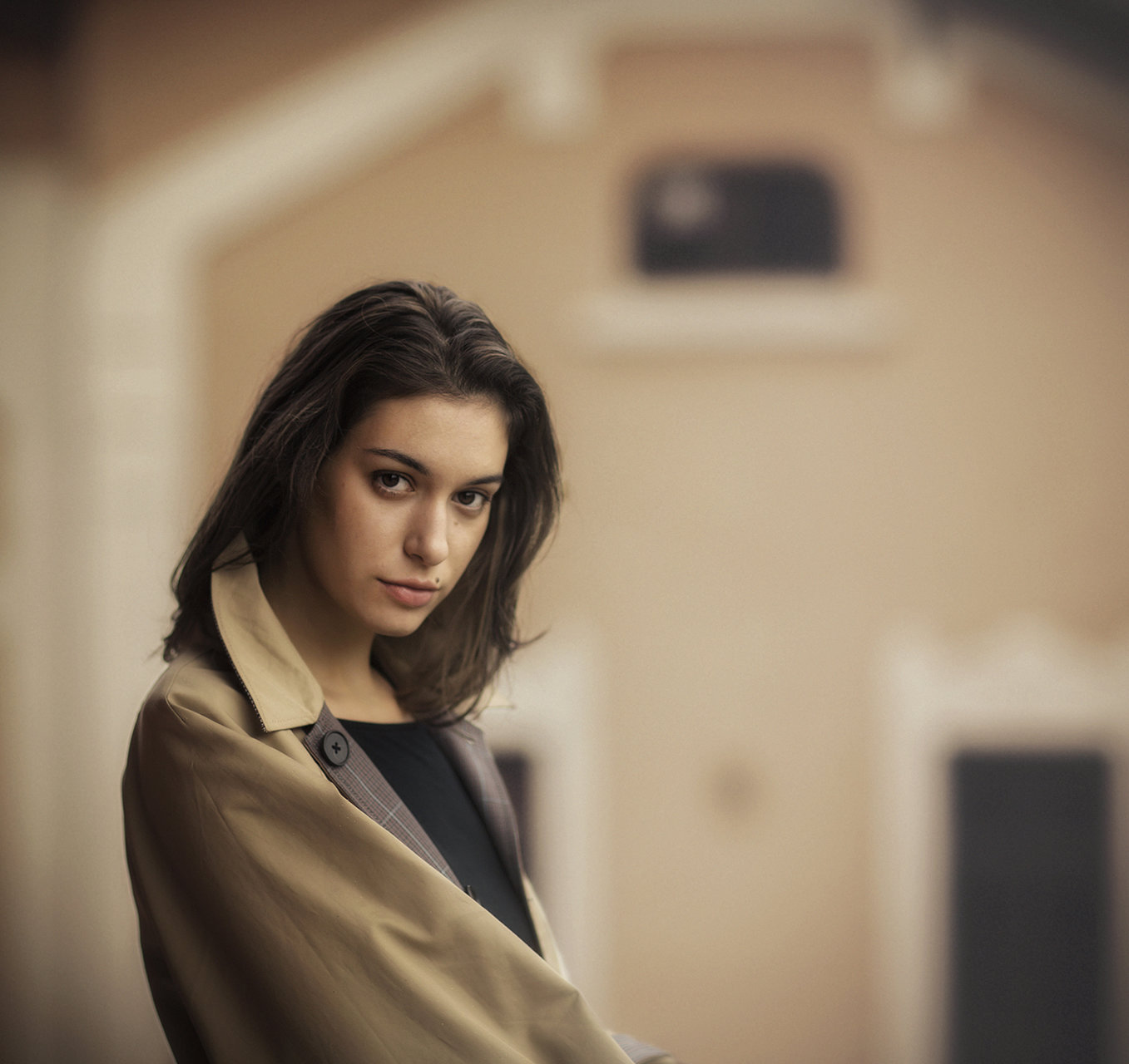 Photo in Portrait | Author Desislava Kuleshova - desiart78 | PHOTO FORUM