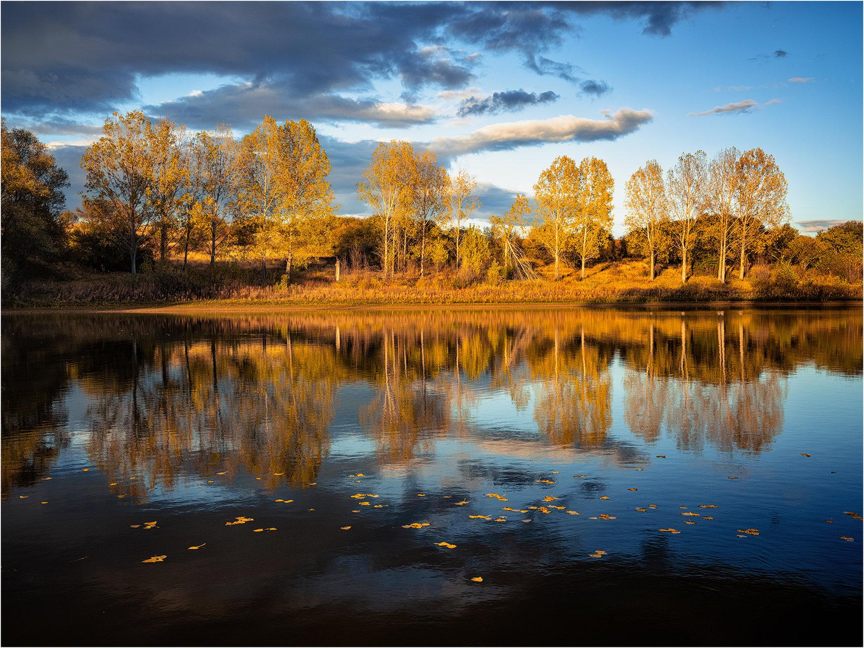 Autumn color   Author Hristo Yordanov - ATHOM   PHOTO FORUM