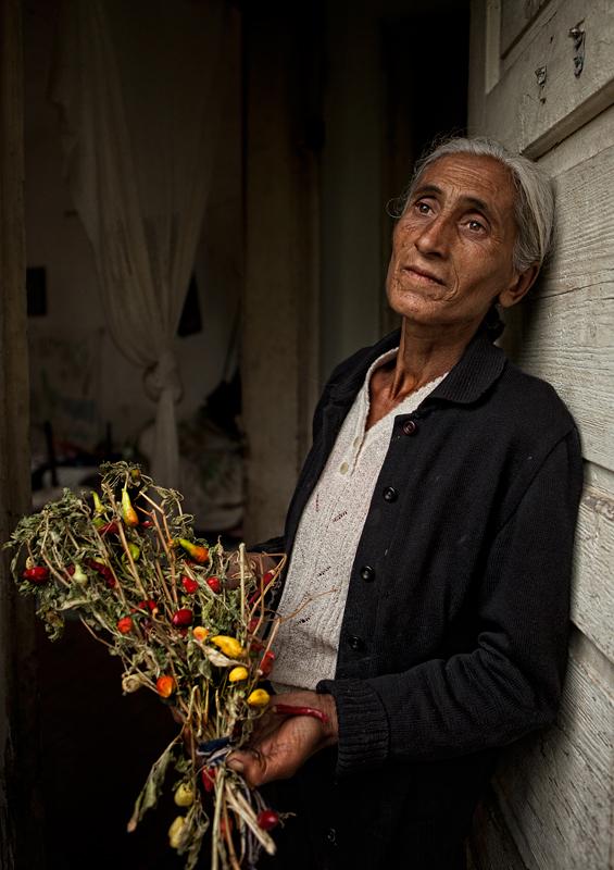 Photo in Portrait | Author Emilia Maslinkova - mea | PHOTO FORUM