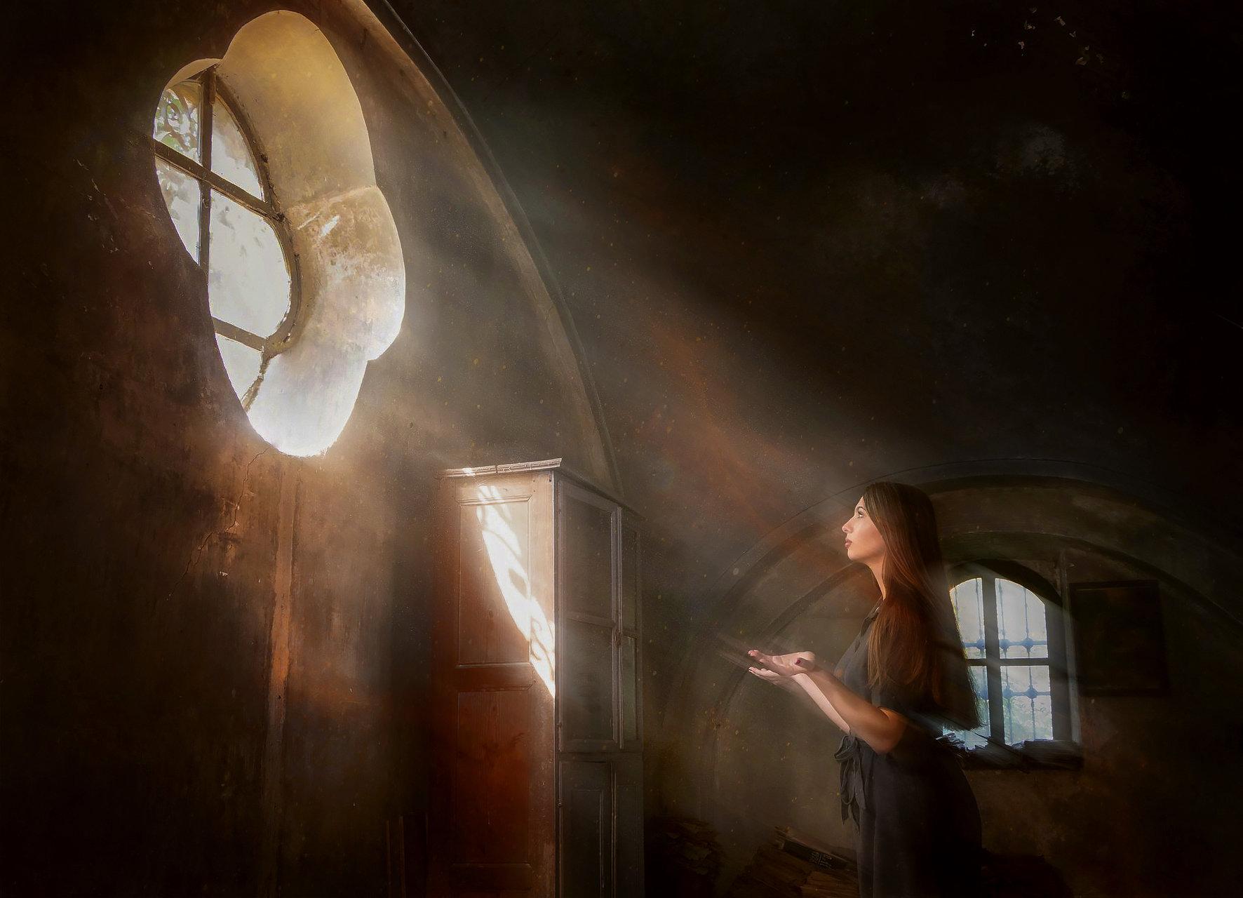 Photo in Portrait | Author Georgi Popov - pandishpan | PHOTO FORUM