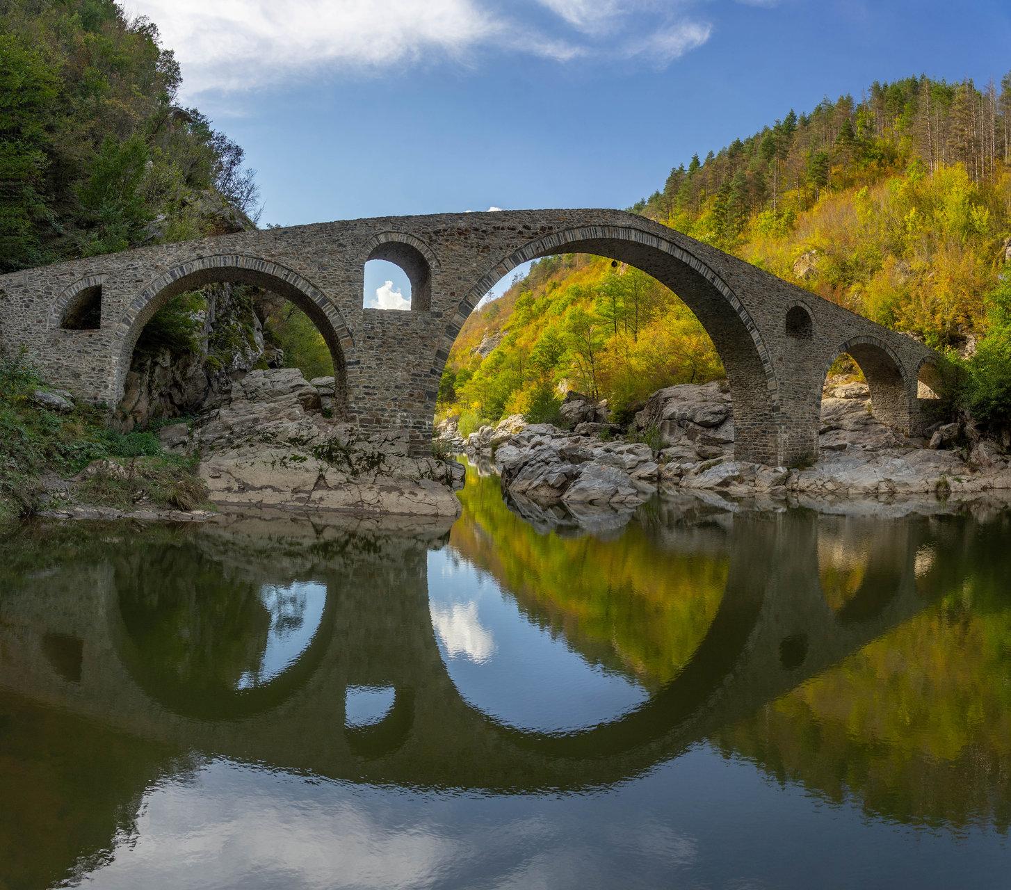 Дяволския мост ,Ардино   Author viktordemidov   PHOTO FORUM