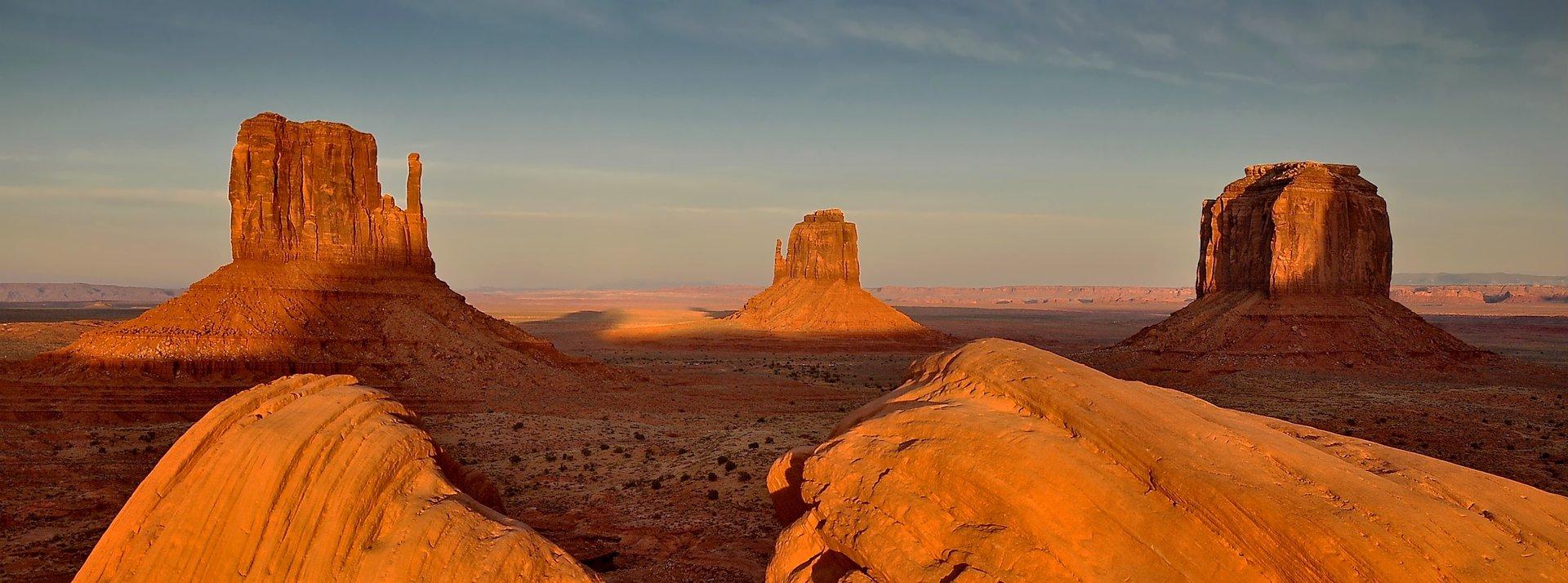 Monument Valley | Author BoyanYankov | PHOTO FORUM