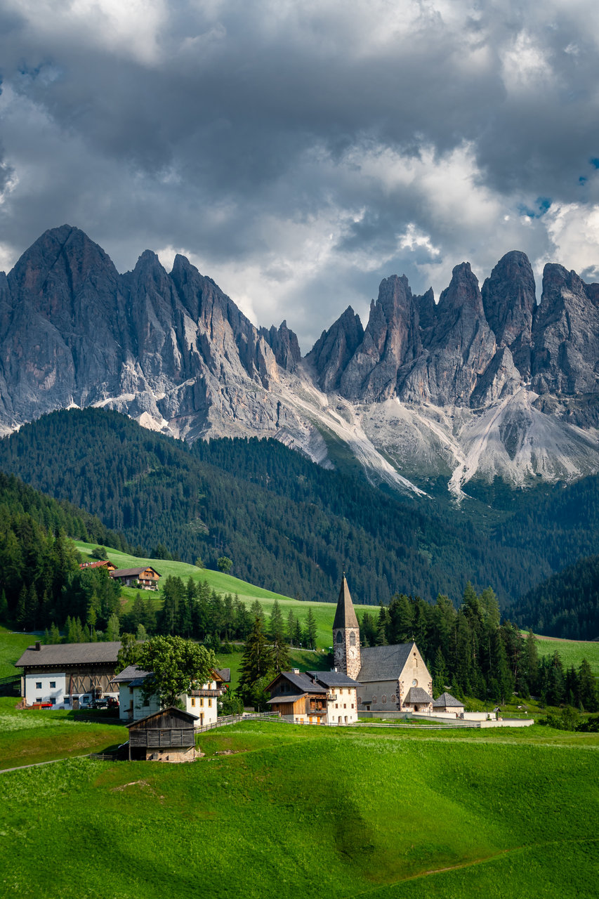 Santa Maddalena | Author VSV | PHOTO FORUM