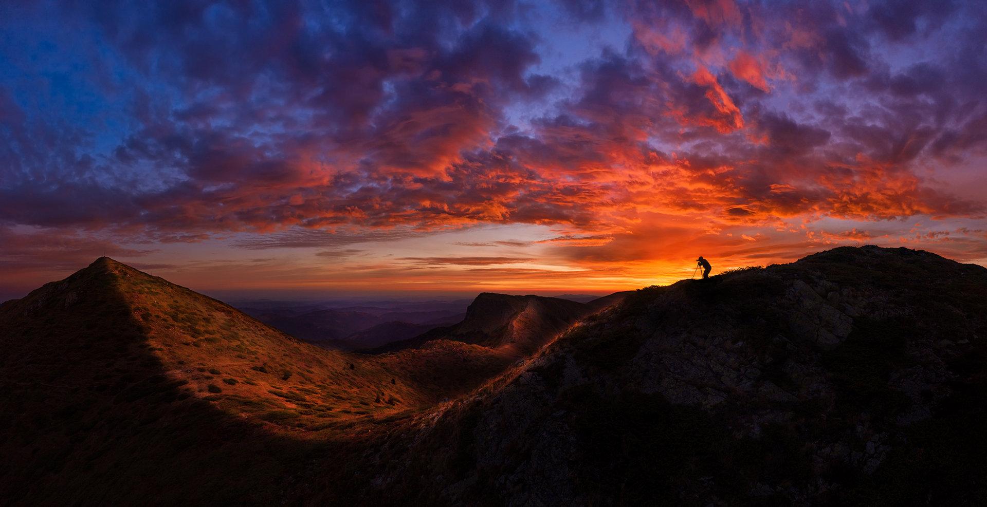 Photo in Panorama | Author Минко | PHOTO FORUM