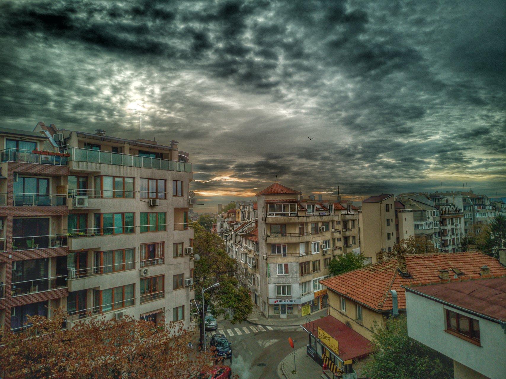 Варна от друг ъгъл | Author plamenski4 | PHOTO FORUM