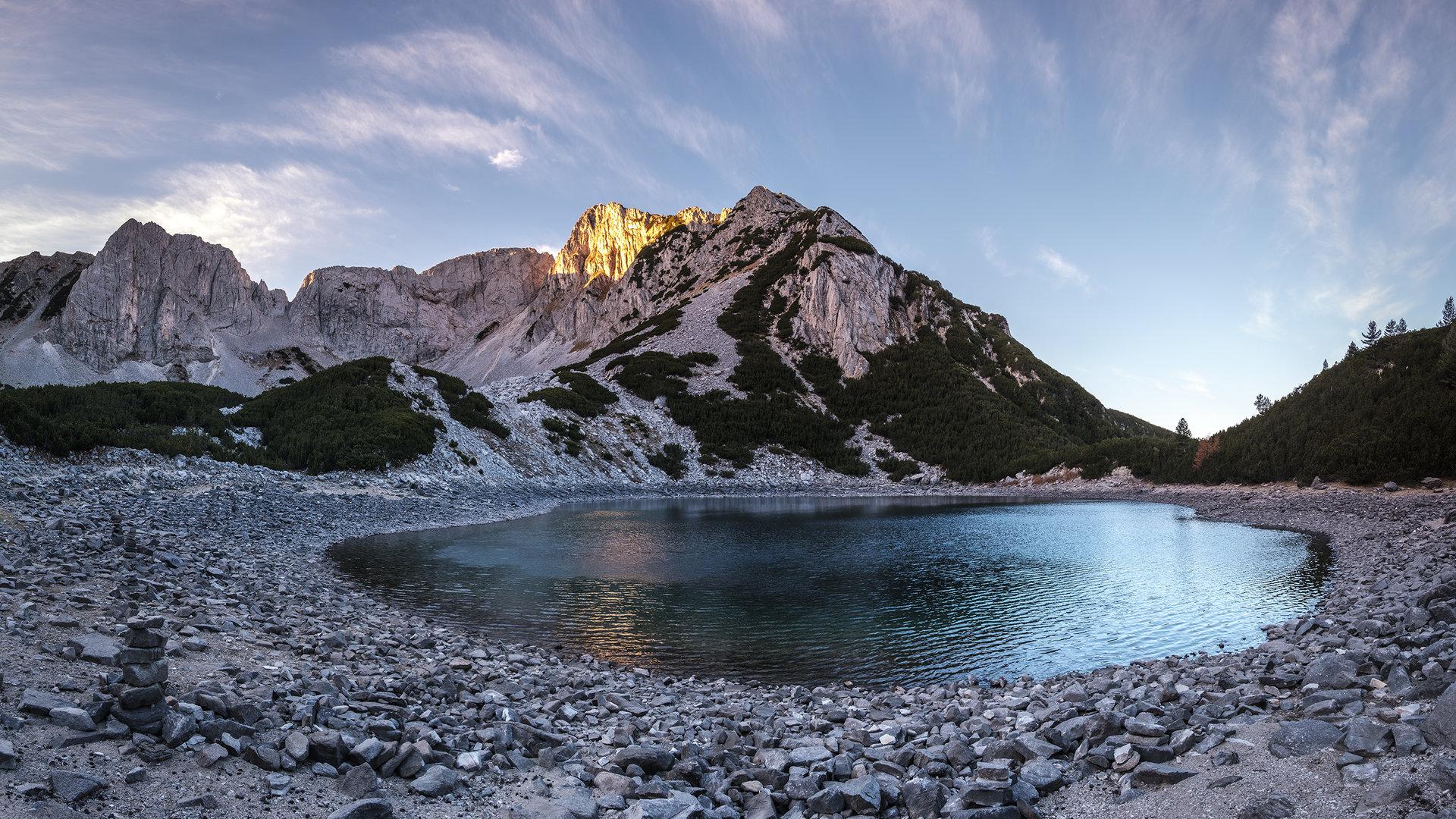 Сутрешна панорама от Синаница | Author io_bs | PHOTO FORUM
