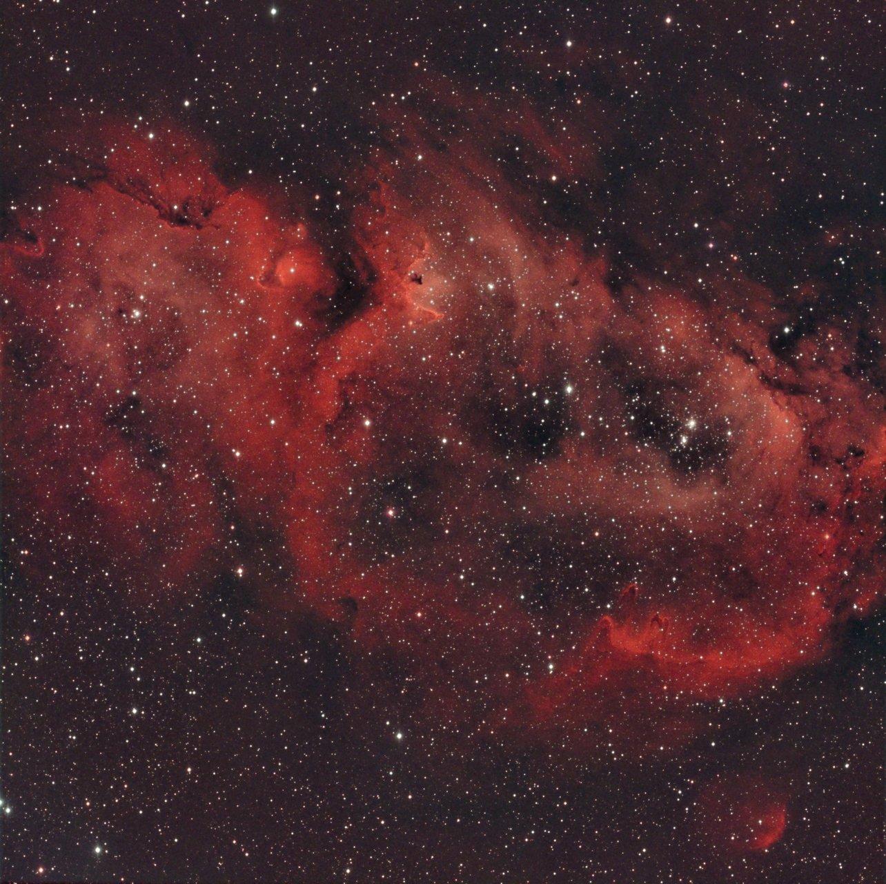 IC 1848 - Мългявината Душа | Author sektor | PHOTO FORUM