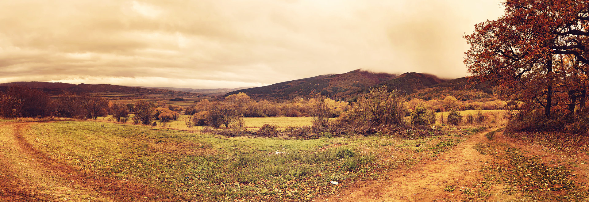 есенни пътища | Author niata | PHOTO FORUM