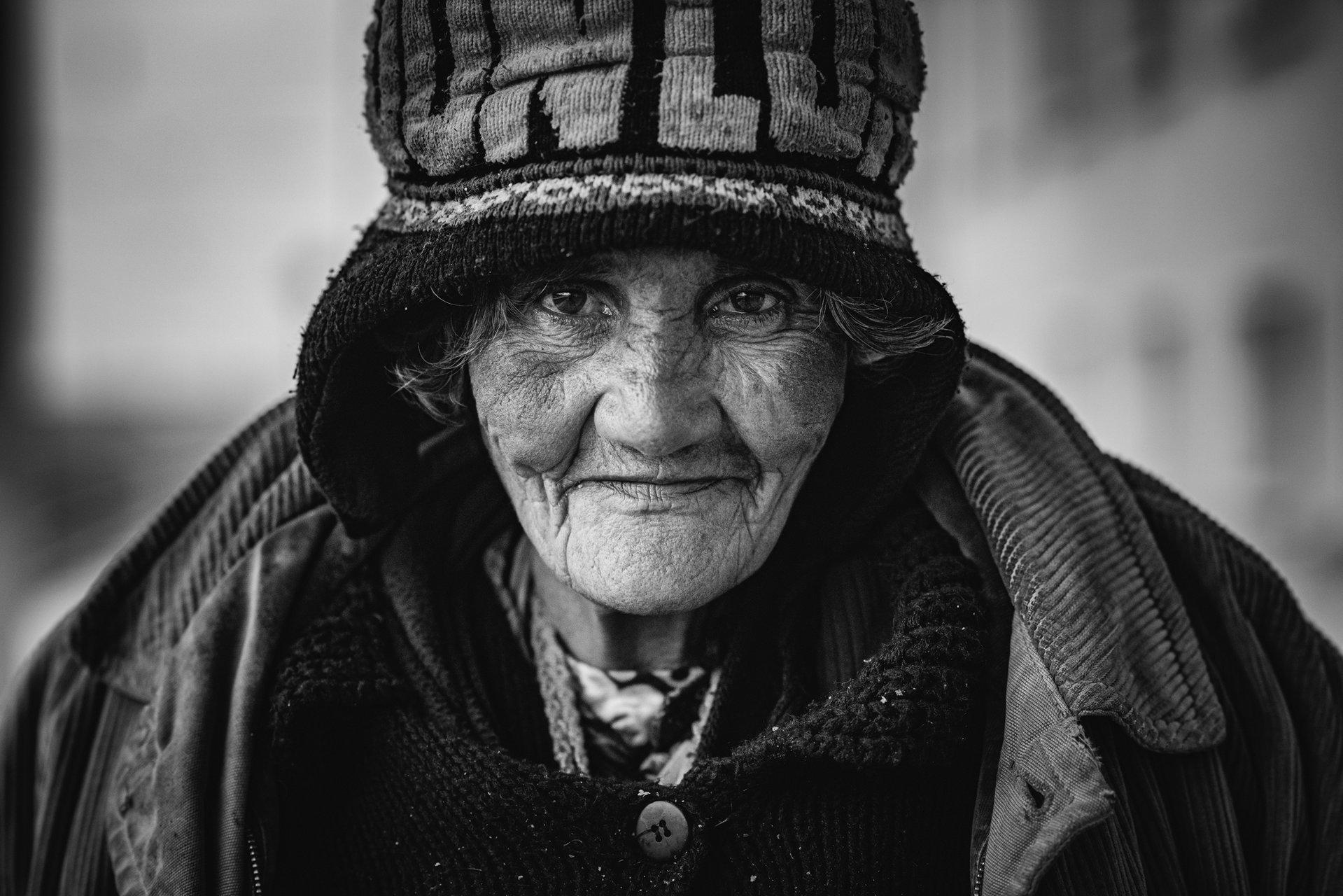 Nobody | Author Stefan Kamenov - stephoko | PHOTO FORUM