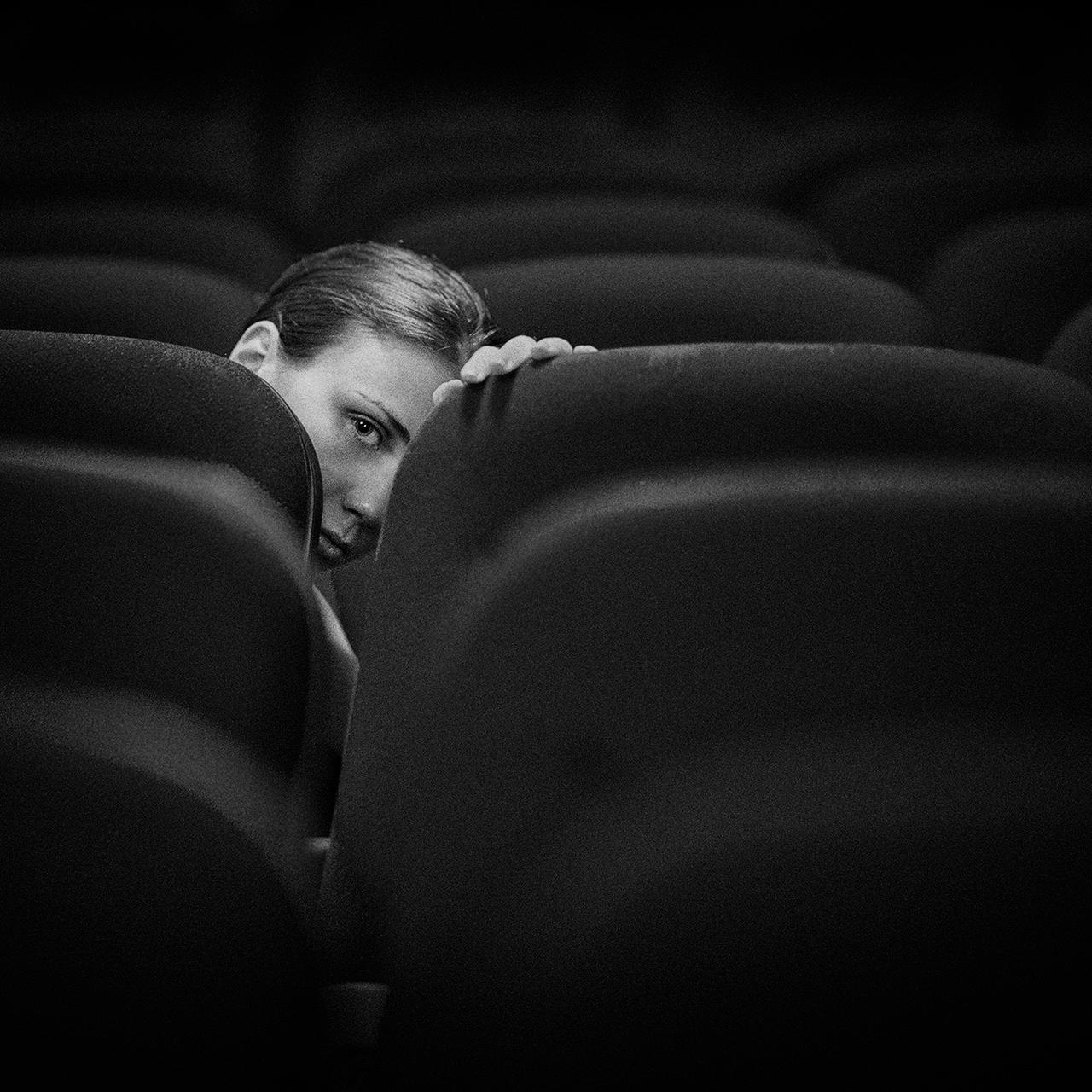 Photo in Portrait | Author demiman | PHOTO FORUM