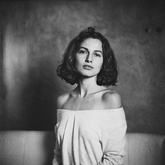 Photo in Portrait | Author madcoy  - madcoy | PHOTO FORUM