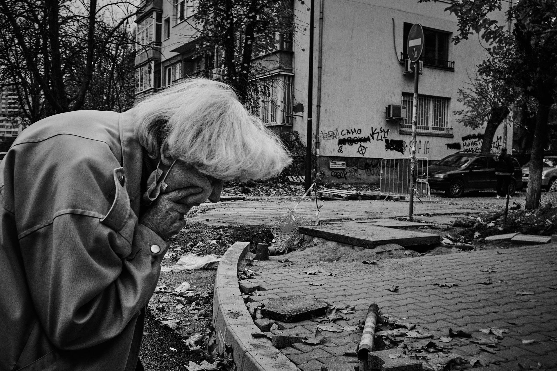 Photo in Street | Author Борислав_Ковачев | PHOTO FORUM