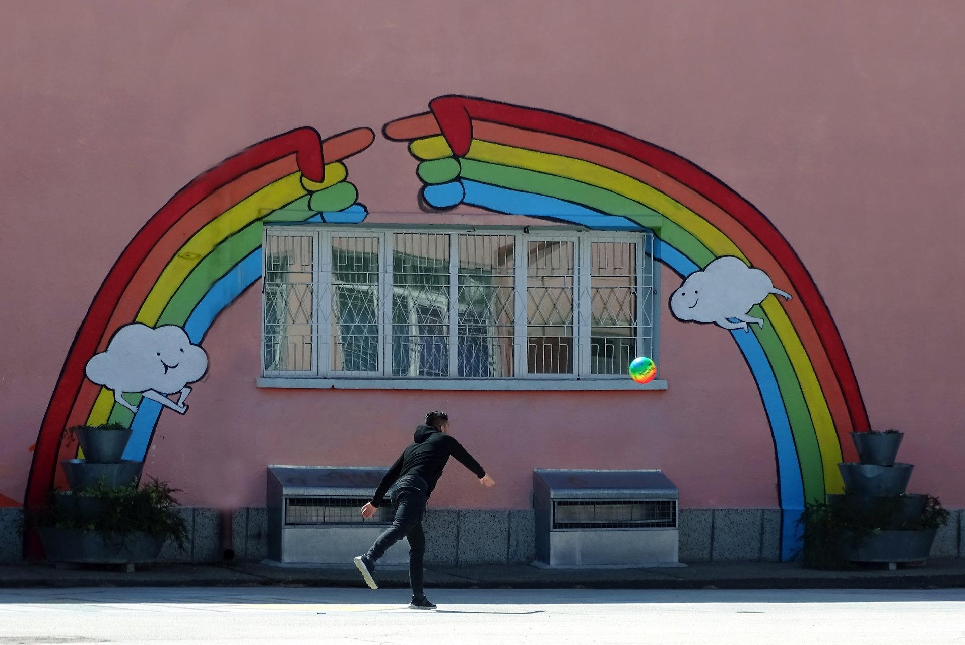 Photo in Seen in my city | Author Ihif | PHOTO FORUM