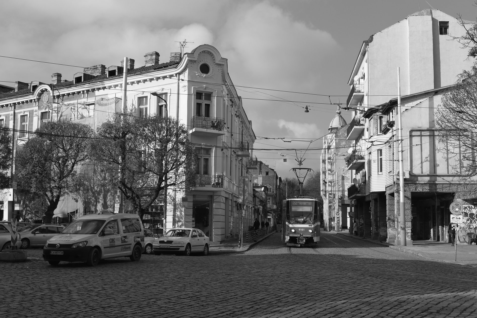 улица Пиротска | Author marieta.st | PHOTO FORUM