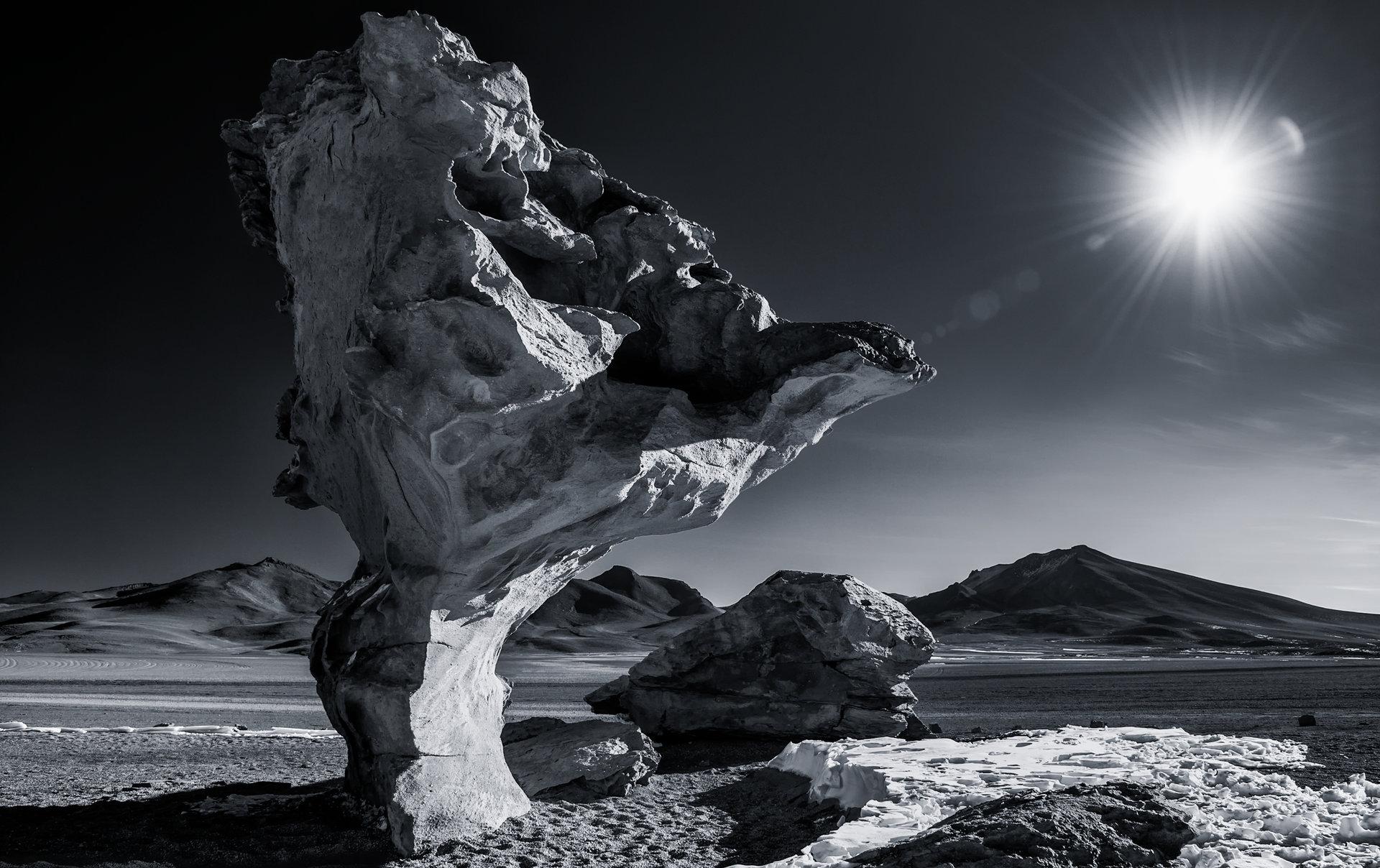 Salar de Uyuni, Bolivia | Author HITTHEROAD | PHOTO FORUM