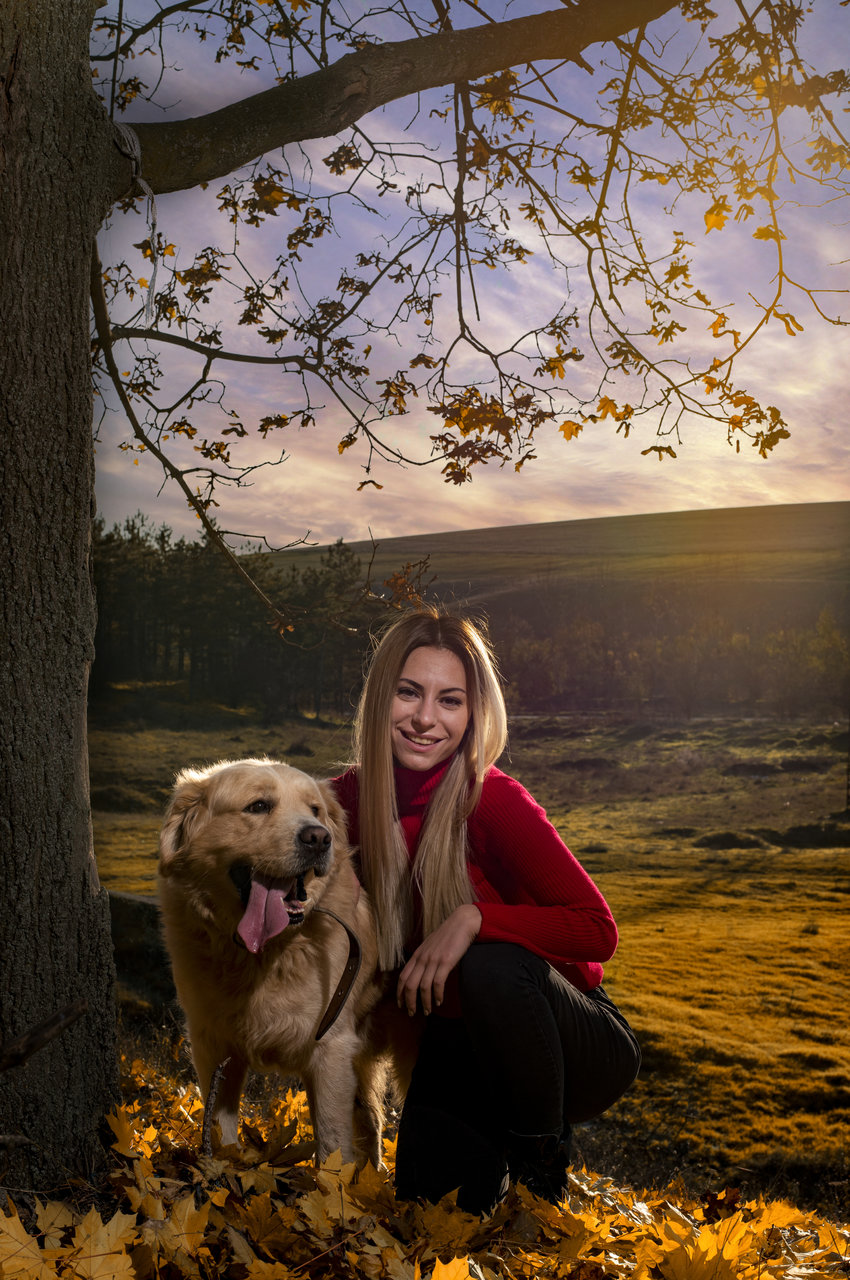 Photo in Portrait | Author MomchilMikov | PHOTO FORUM