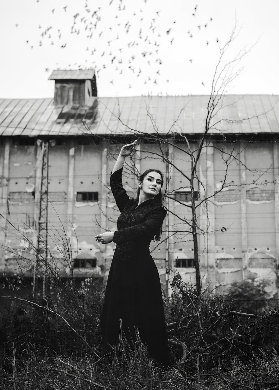 Анна-Валерия | Author stephoko | PHOTO FORUM